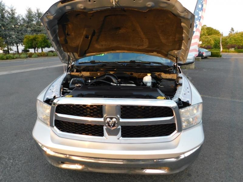 RAM 1500 2013 price $12,700