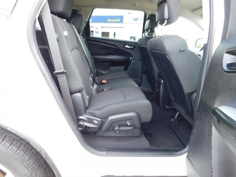 Dodge Journey 2017 price $9,995