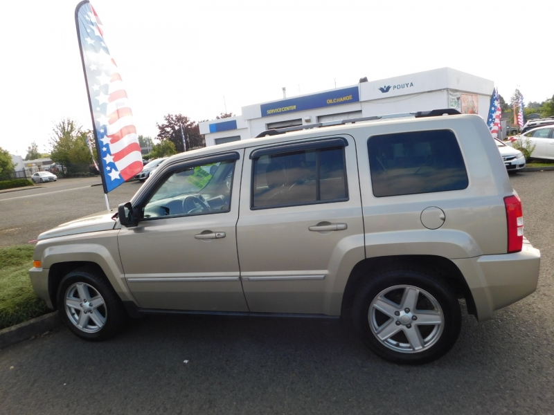 Jeep Patriot 2010 price $6,995