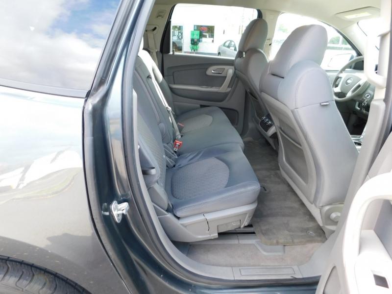 Chevrolet Traverse 2011 price $7,995