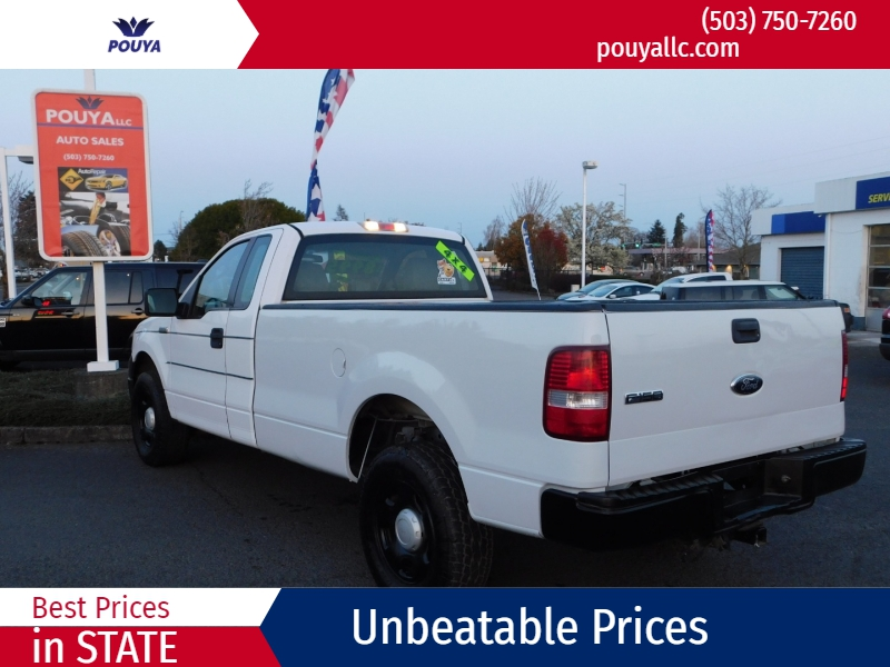 Ford F-150 2006 price $8,995