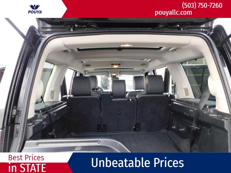 Land Rover LR4 2011 price $17,995