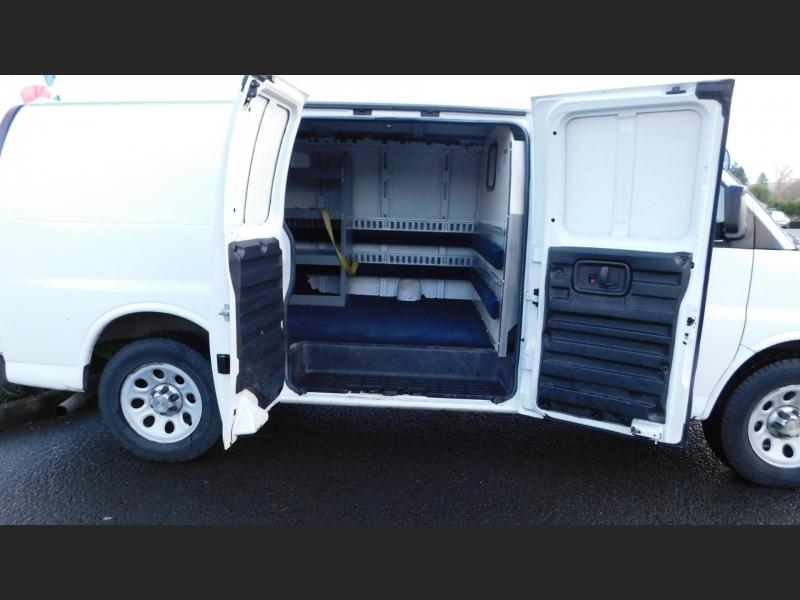 Chevrolet Express Cargo Van 2012 price $9,995