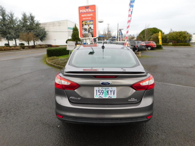 Ford Focus 2014 price $6,995