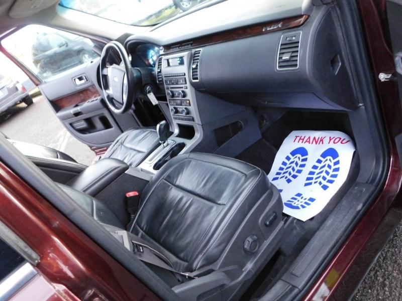 Ford Flex 2009 price $6,995