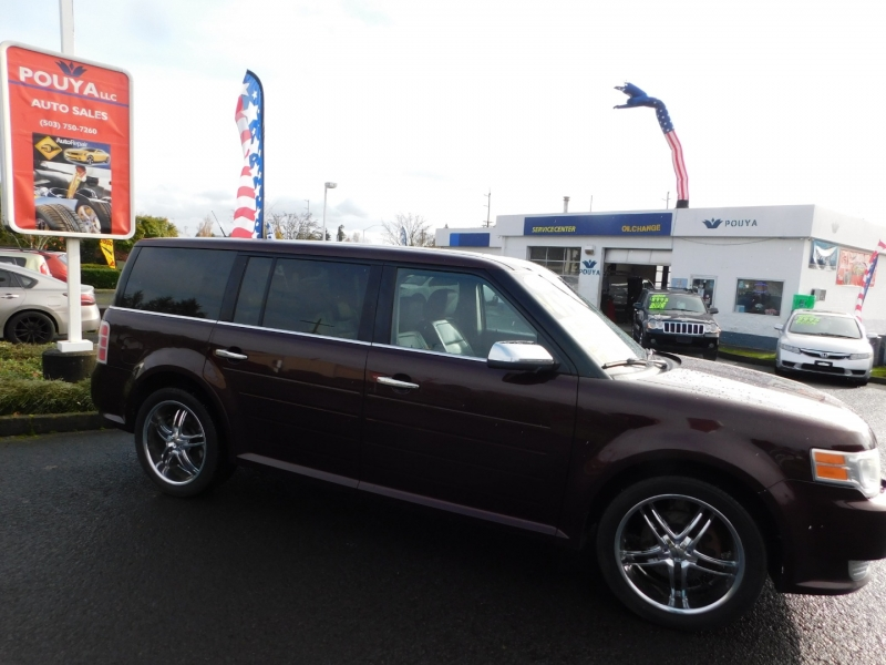 Ford Flex 2009 price $6,995