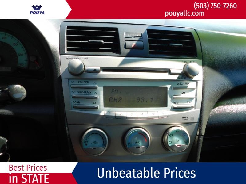 Toyota Camry 2007 price $6,995