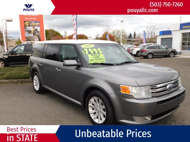 Ford Flex 2009 price $716,550