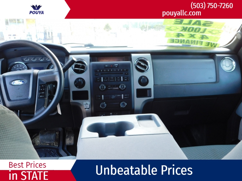 Ford F-150 2012 price $13,995