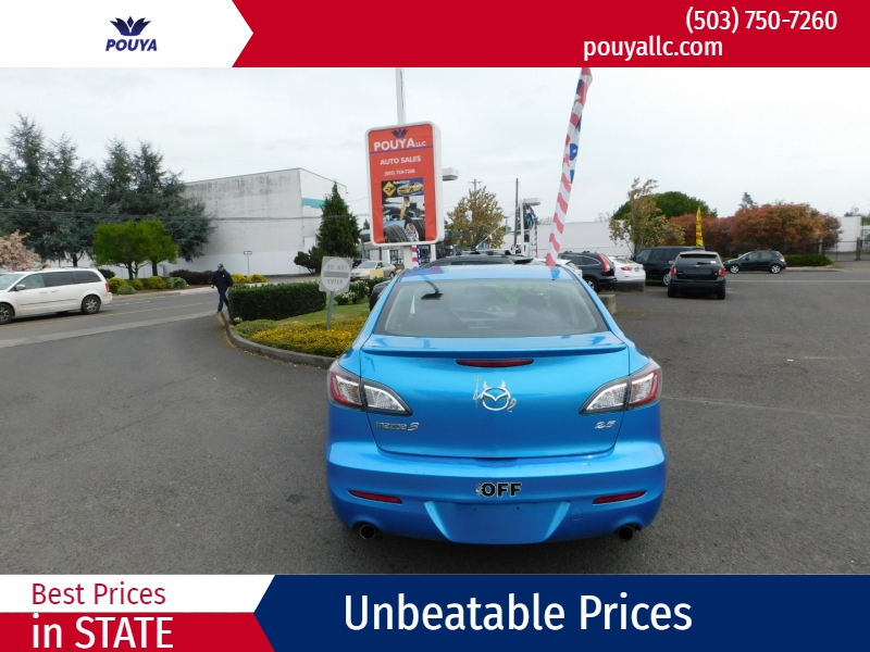 Mazda Mazda3 2010 price $6,995
