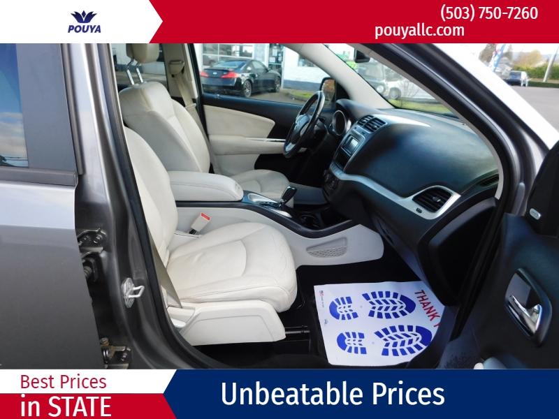Dodge Journey 2012 price $8,995