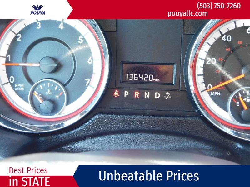 Dodge Grand Caravan 2012 price $8,995