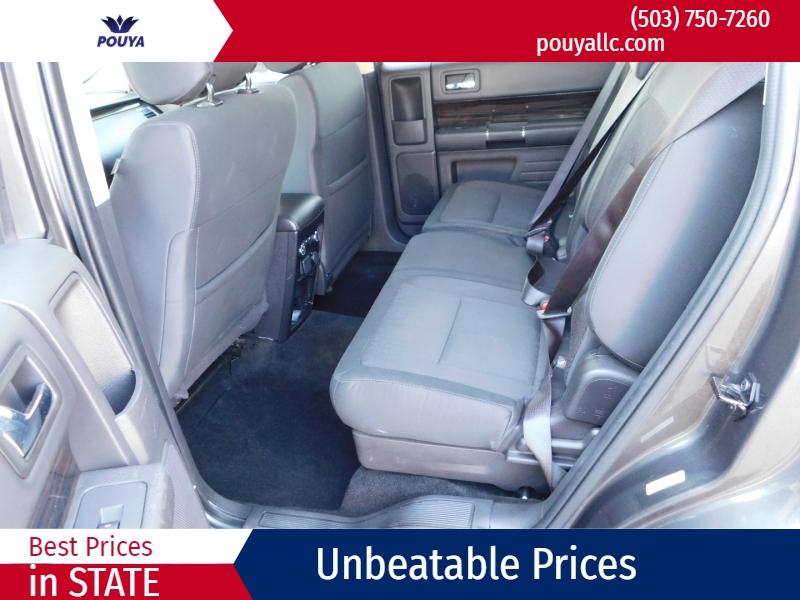 Ford Flex 2015 price $12,995