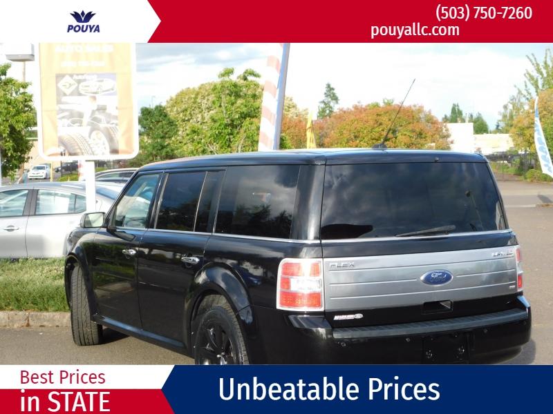Ford Flex 2010 price $8,995