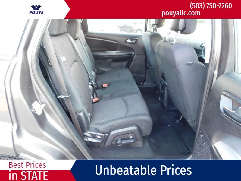 Dodge Journey 2015 price $11,995