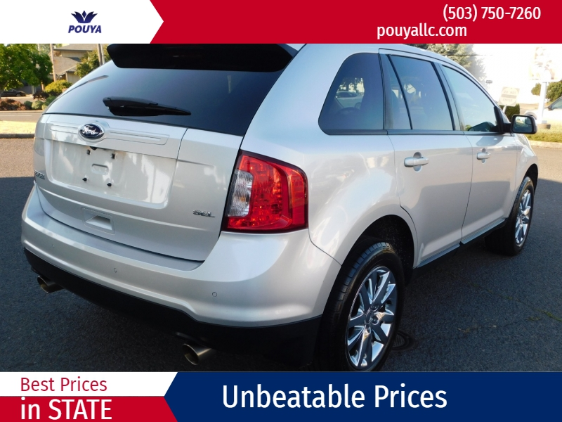 Ford Edge 2014 price $12,995
