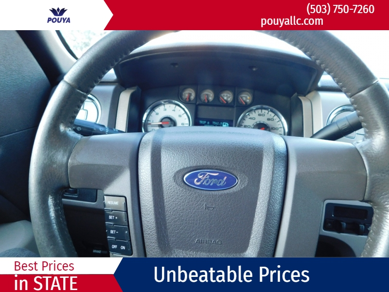 Ford F-150 2009 price $12,000