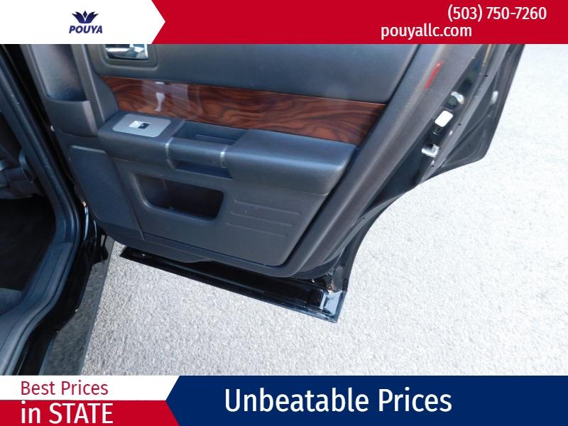 Ford Flex 2009 price $10,995