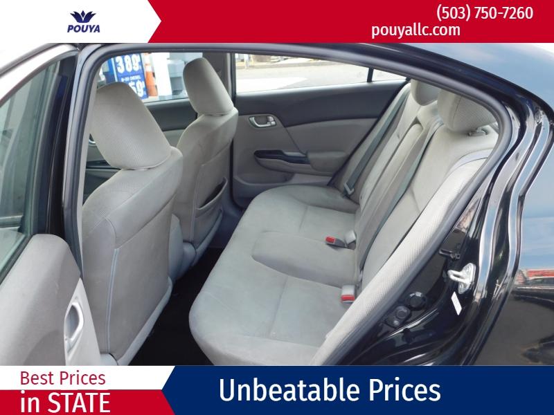 Honda Civic Sdn 2012 price $8,995