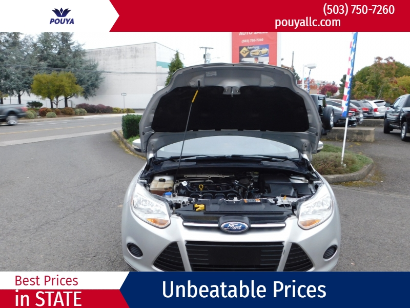 Ford Focus 2014 price $8,995