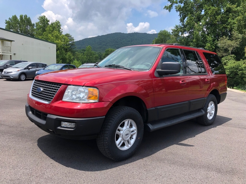 FORD EXPEDITION 2004 price $5,495