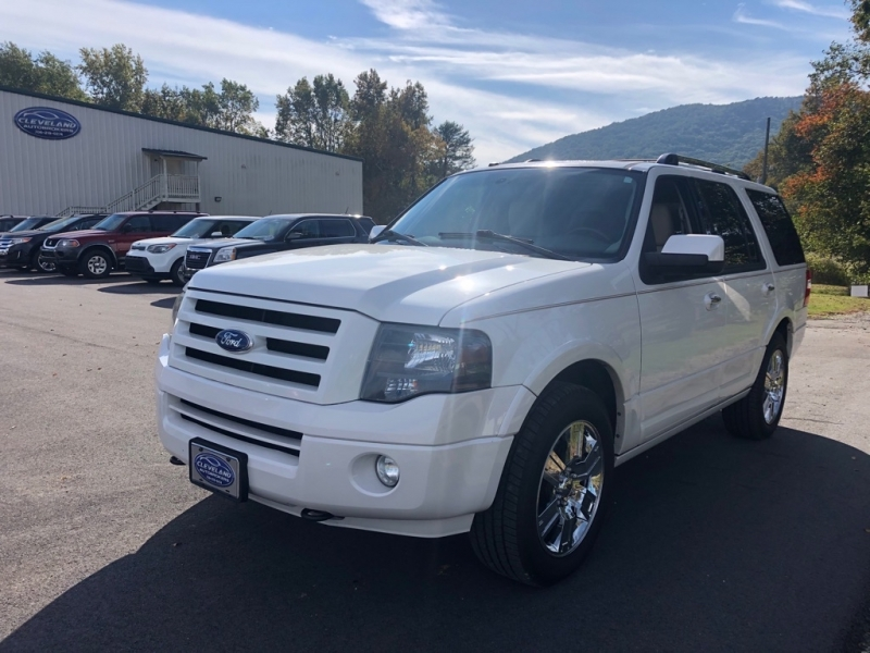 FORD EXPEDITION 2010 price $12,495