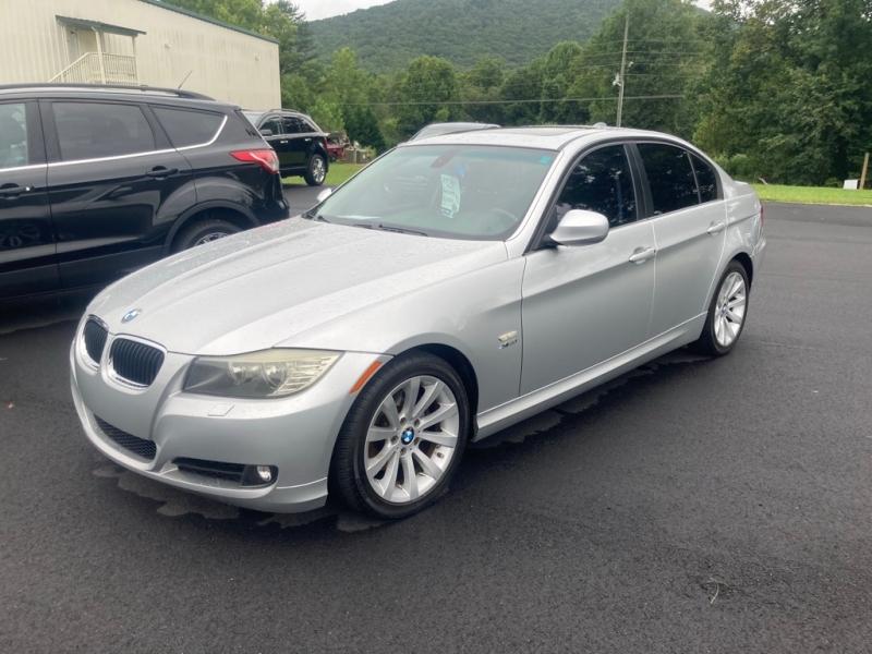 BMW 328I 2009 price $8,995