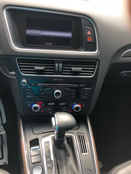 AUDI Q5 AWD 2014 price $16,995