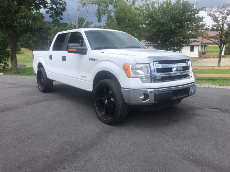 FORD F150 XLT S 2014 price $15,995