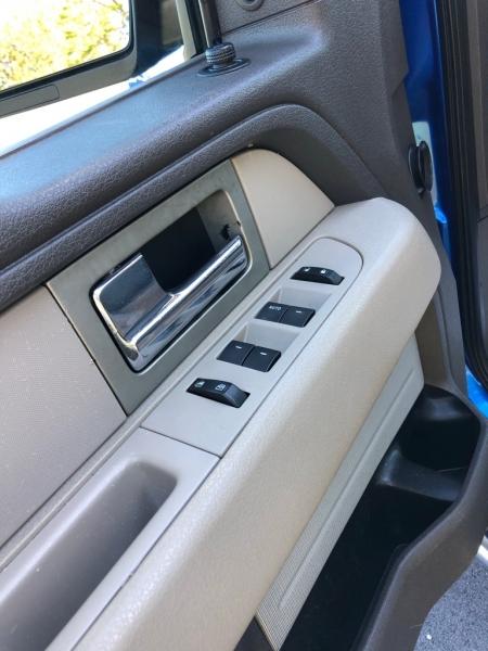 FORD F150 STX 4WD 2010 price $13,995