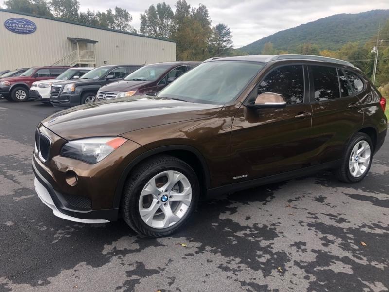 BMW X1 2015 price $14,495