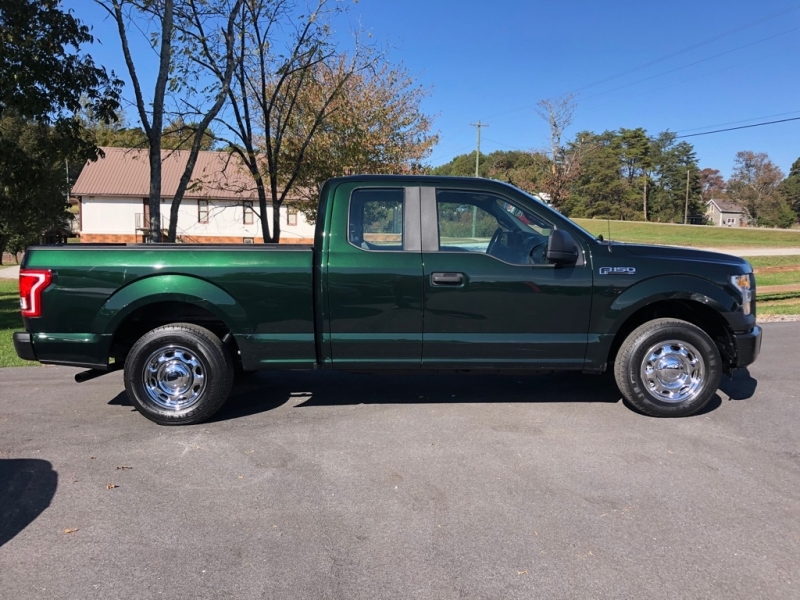 FORD F150 XL 2016 price $14,995
