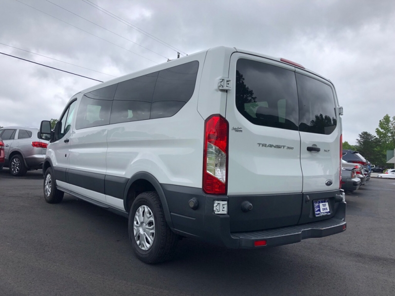 FORD TRANSIT XLT 2016 price $19,495