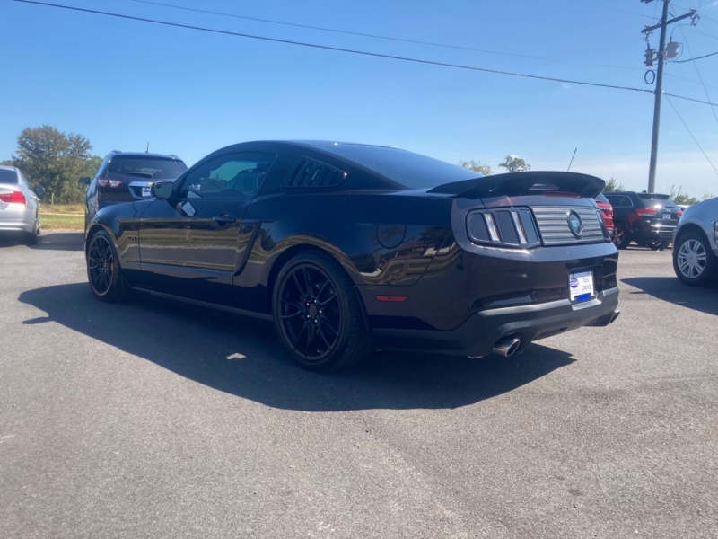 FORD MUSTANG GT 2012 price $16,795
