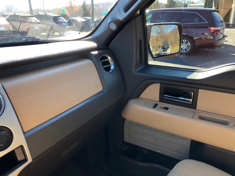 FORD F150 XLT 2013 price $16,495