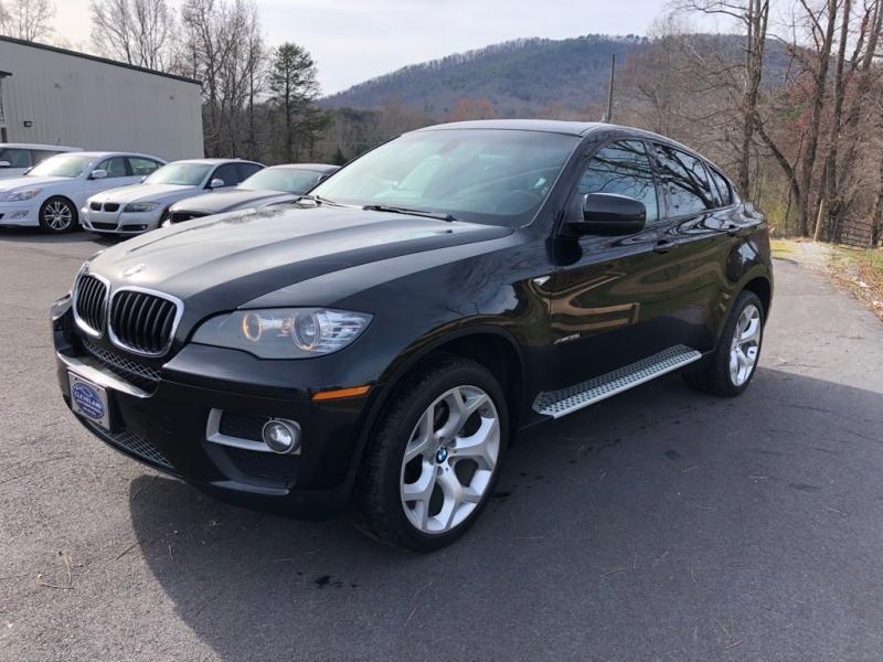BMW X6 2013 price $17,495