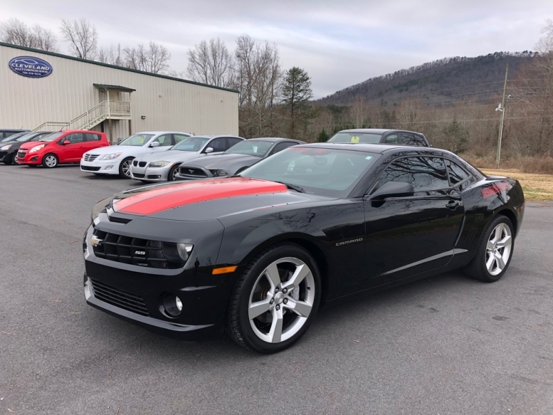CHEVROLET CAMARO 2012 price $17,495