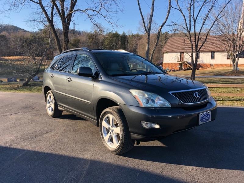 LEXUS RX 330 2004 price $7,495