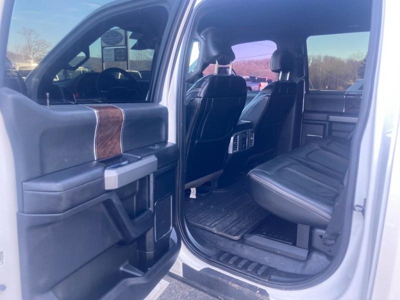 FORD F250 PLATNUIM 2017 price $63,995