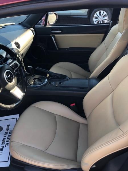 MAZDA MX-5 MIATA 2012 price $13,495