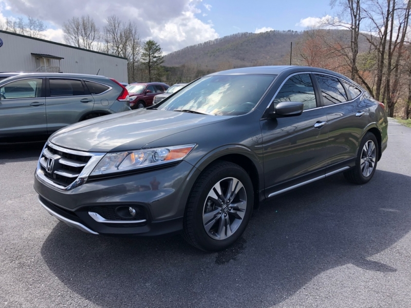 HONDA CROSSTOUR 2014 price $11,495