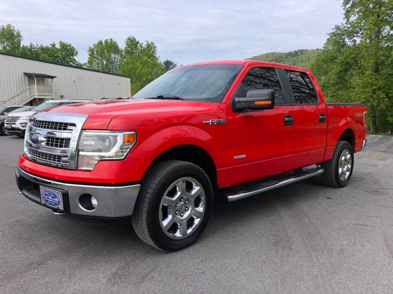 FORD F150 XLT 2014 price $21,995