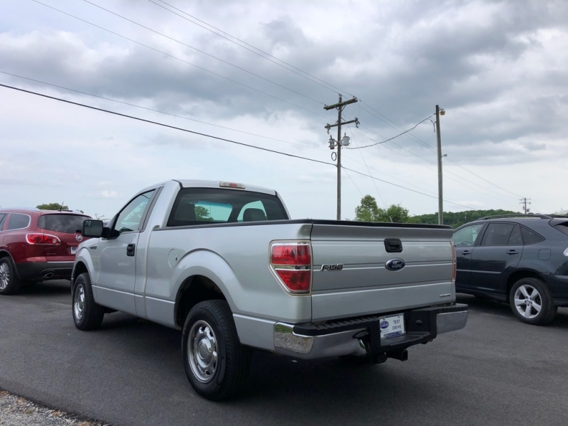 FORD F150 XL 2011 price $12,995
