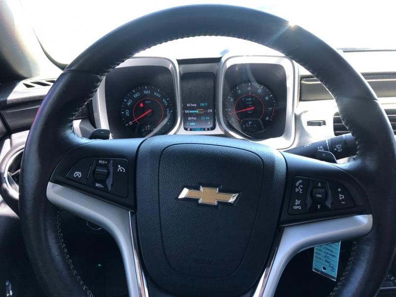 CHEVROLET CAMARO RS 2014 price $17,995