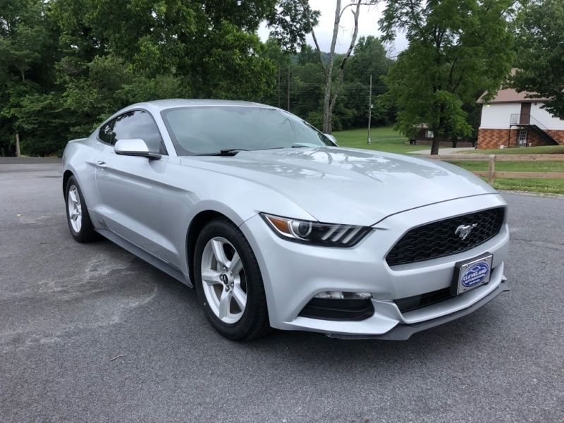 FORD MUSTANG 2017 price $20,995
