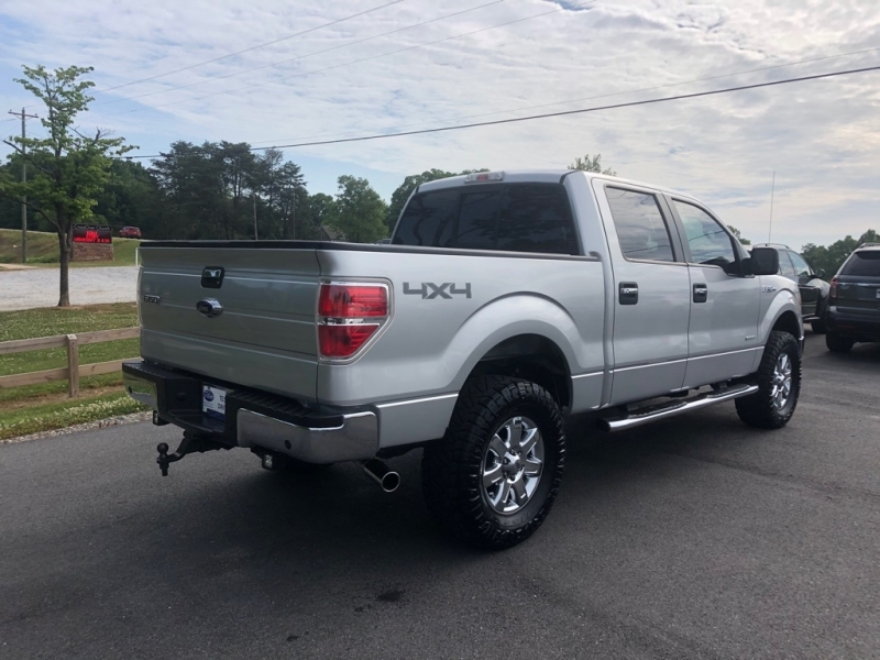 FORD F150 XLT 2013 price $19,995