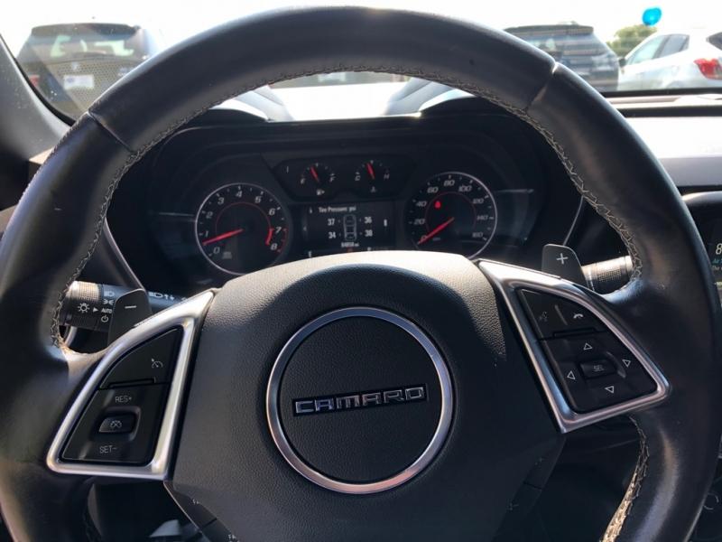 CHEVROLET CAMARO RS 2016 price $22,995