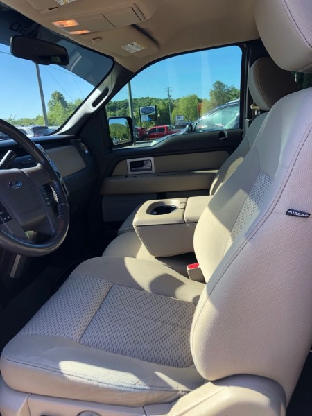 FORD F150 XLT 2009 price $15,695