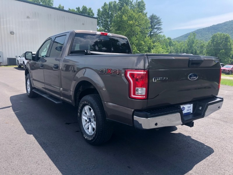 FORD F150 XLT 2017 price $28,995