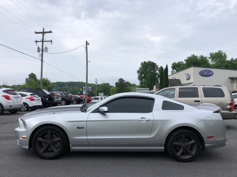 FORD MUSTANG 2013 price $22,495